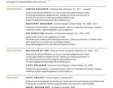 Resume Templates Open Office Resume Template Word 19 Best 25 Cv Ideas On Pinterest Layout