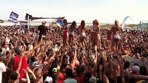 city of south padre island spring break 2013 youtube