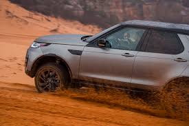 land rover discovery 3 off road 2017 land rover discovery review disco is back motor trend canada