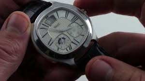 piaget emperador pre owned piaget emperador coussin dual time luxury review