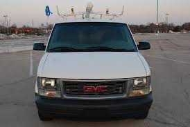 2005 gmc safari cargo information and photos zombiedrive
