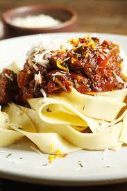jamie oliver macaroni cheese recipe jamie oliver s pappardelle with beef ragu travel food people