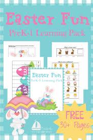 234 best easter camp for preschoolers images on pinterest easter