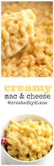 easy creamy mac and cheese created by diane