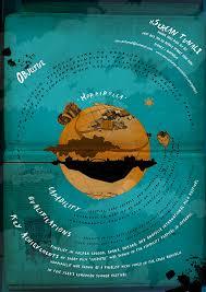 resume original speed in music 30 artistic and creative résumés webdesigner depot