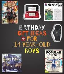 inexpensive gift ideas for 15 and 16 year old boys financially