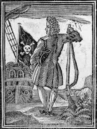 History Of The Pirate Flag The Legend Of Pirate Stede Bonnet Comes To Life At Sangaree