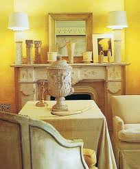 yellows trouvais