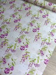 Tessuti Shabby Chic On Line by Fabric
