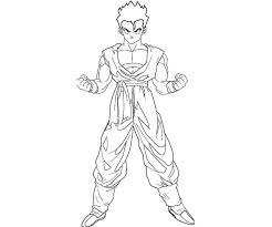 printable dragon ball z coloring pages 70 best dragon ball z gt super images on pinterest dragon ball