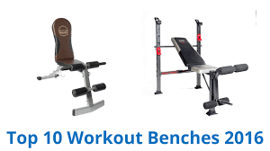 Good Workout Bench 10 Best Workout Benches 2016 Youtube