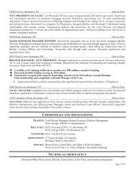 Sales Manager Resume Sample U0026 Writing Tips by Sample Project Manager Resume