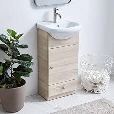 small kitchen sink cabinet combo wenore home modern bathroom vanity set 18 small bathroom vanity bath vanity with sink single bathroom vanity cabinet with ceramic sink bathroom