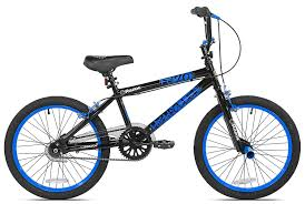hellcat bicycle razor high roller bmx freestyle bike 20 inch amazon ca sports
