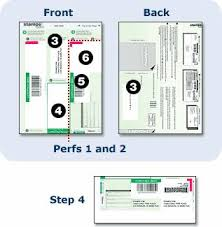 help certified mail label forms stamps com