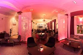 the salon lounge bars and pubs in central glasgow glasgow