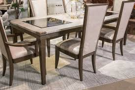 Furniture By Michael Amini Sale 3823 00 Valise Dining Set By Michael Amini Dining Sets