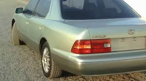 lexus ls400 2001 full tour 1999 lexus ls400 youtube