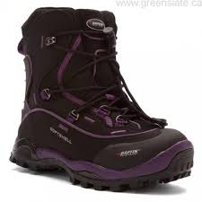 s baffin boots canada canada s shoes winter boots baffin snosport black plum