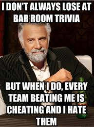 Mckenzie Meme - quizzo team trivia tonight at our mckenzie brew house facebook
