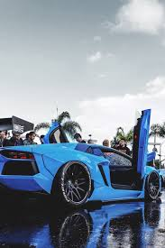 cars lamborghini blue the incredible lamborghini aventador liberty walk liberty and cars