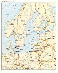 Kiel Germany Map by Balkan Sea States Map Estonia Latvia Lithuania Denmark Germany