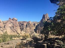 oregon things to do family rock climbing at smith rock