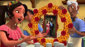 elena of avalor let love light the way elena of avalor festival of love youtube