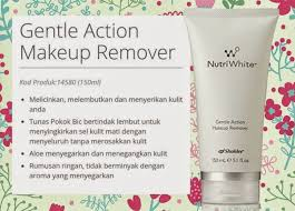 shaklee makeup remover fay
