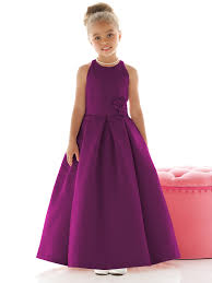 flower girl dresses dessy flower girl dress fl4022 lowest price of 145 usabride