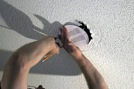 How To Install Recessed Lighting In Ceiling How To Install Recessed Lighting How Tos Diy