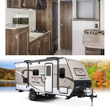 sportsmen classic ultra lightweight travel trailers k z rv
