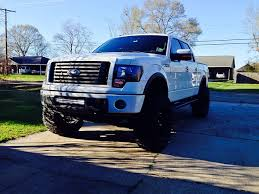 2013 f150 light bar one light bar installed another needed ford f150 forum