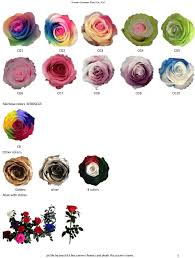 wholesale real natural preserved flowers in glass love roses