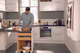 Kitchen Accessories Uk - amazing small space kitchen accessories from magnet uk