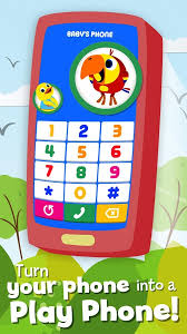 play phone for kids android apps on google play