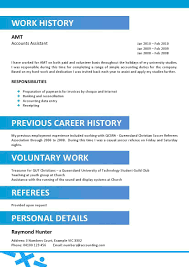 Resume Of Accountant Assistant Resume Headline For Experienced Resume For Your Job Application