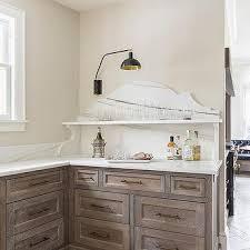 Limed Oak Kitchen Cabinet Doors Limed Oak Kitchen Island Sink Design Ideas
