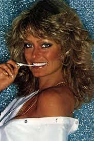 updated farrah fawcett hairstyle no 1 farrah fawcett 10 best celebrity hair icons page 11