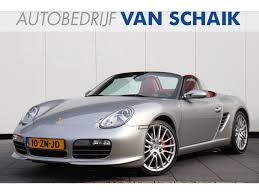 Porsche Boxster 1990 - used porsche boxster rs 60 spyder your second hand cars ads