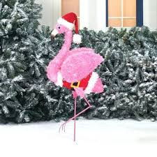 pink flamingo patio lights flamingo yard decor deluxe flamingo lawn ornament flamingo outdoor