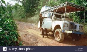 land rover jungle kypros africa adventure 1999 2001 land rover 109 military series 3