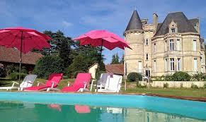 chambres hotes fr chambres d hôtes situées dans un château ou un manoir en