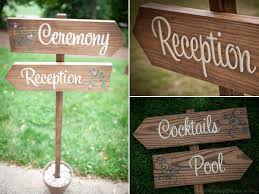 diy wedding signs wedding sign ideas monogram chalkboard wooden