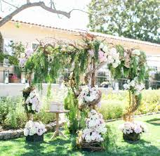 wedding arches inside 15 best of outdoor wedding arches wedding idea
