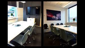 Bergen Office Furniture by Lysbilde10 Png