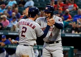 smith astros beat the heck out of rangers in 2017 houston chronicle