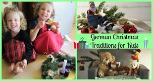 german traditions for enjoy a german style