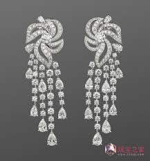 chandelier diamonds cartier earrings jewellery diamonds chandelier diamonds are a