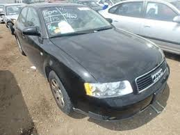 used 2003 audi a4 for sale used 2003 audi a4 1 8 tur car for sale at auctionexport
